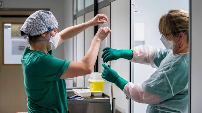 Corona-update Aalst: 56 coronapatiënten in de Aalsterse ziekenhuizen