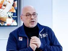 Maurits Hendriks: Spanning eraf, maar ook heel veel vragen