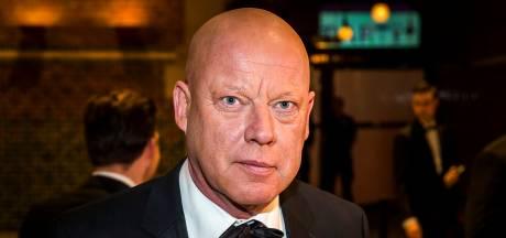 Veroordeelde bedreiger Frits Wester in hoger beroep