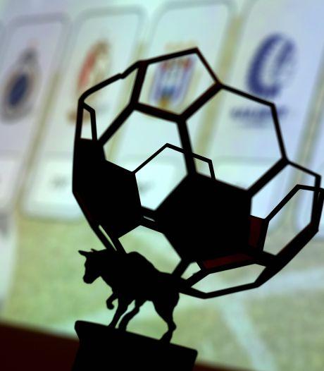 Cercle Brugge-speler test positief op corona, competitieduel gaat gewoon door