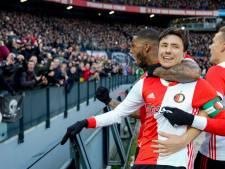 Feyenoord geeft aftrap verkoop seizoenkaarten: keuze tussen 'full support' en regulier