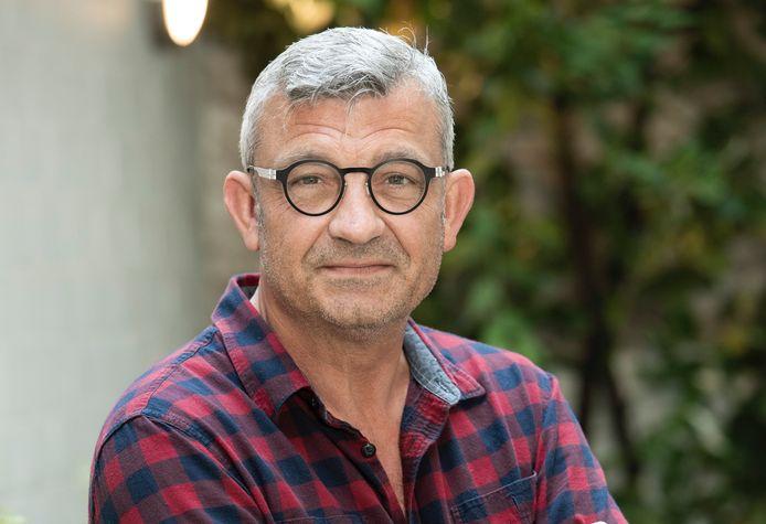 'Familie'-acteur Peter Bulckaen.