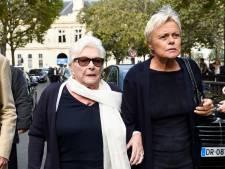 """Line Renaud a une pensée pour Johnny Hallyday, Pierre-Jean Chalençon l'agresse: """"Tu le rejoins quand?"""""""
