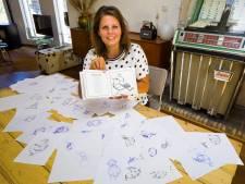 De grote droom van Saartje Mol: naast Nijntje in de schappen