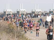 Voorzitter Chris Simons: 'Een ontspannen Kustmarathonweekend was niet mogelijk'