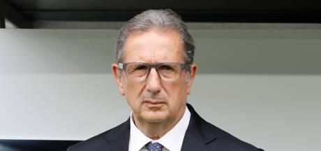 Leekens ontslagen als bondscoach van Hongarije