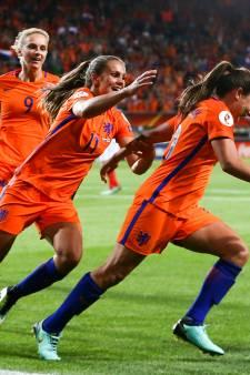 Kaartverkoop WK Oranjevrouwen gaat hard