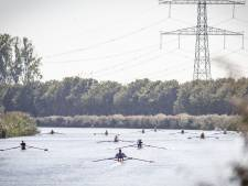 Almelose regatta op Twentekanaal groot succes