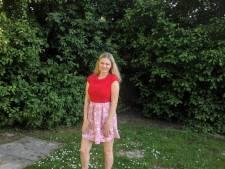 Rosaley (17) turnt én knipt:  'Mensen denken vaak dat kapster zijn zo eenvoudig is'