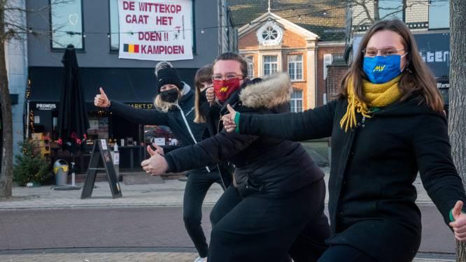 """Supportersclub Wetteren duimt voor Belgische titel veldrijder Michael Vanthourenhout: """"Klaar voor een feestje"""""""