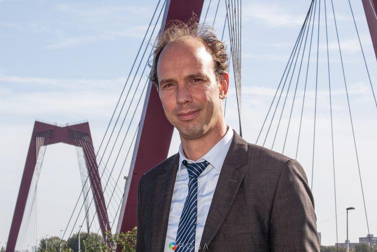 Sander Janssen Beeld Angelo H.A. Roga