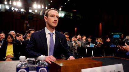 Zuckerberg legt toch in het openbaar verantwoording af aan Europees Parlement