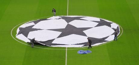 Facebook zendt Champions League uit in Latijns-Amerika