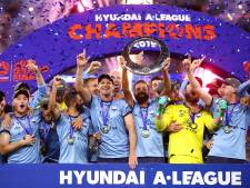 Reza schiet club Siem de Jong naar Australische titel
