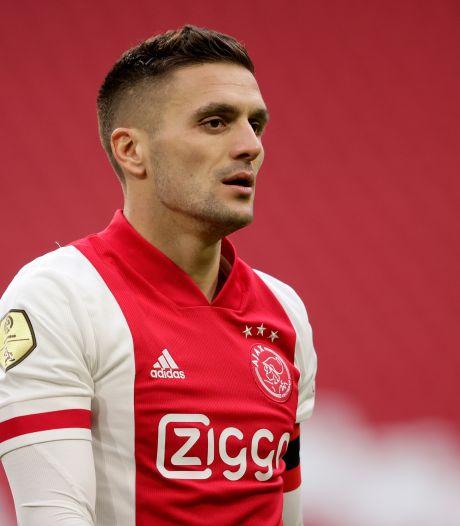 Waarom Ajax zuinig is op grote leider Dusan Tadic
