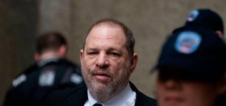 Nieuwe advocaat van Harvey Weinstein wil er alweer mee stoppen