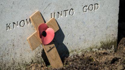 """Red """"onze vergeten helden"""" en word peter of meter van een gesneuvelde Belgische soldaat"""