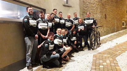 Mountainbikeclub The Cobblestones steekt in het nieuw