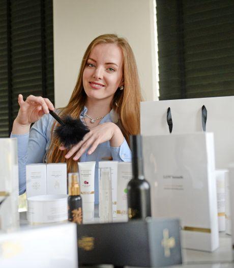 Luxe sekspeeltjes van Kirsten (29) uit Neede: van stoute dobbelstenen tot gouden vibrators