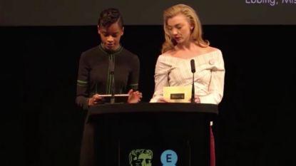 Dit zijn alle genomineerden voor de BAFTA's