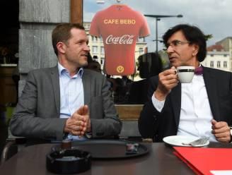 Magnette zal kandidaat zijn om Elio Di Rupo op te volgen aan het hoofd van de PS