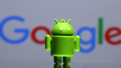Google introduceert 'zwevend' toetsenbord voor Android