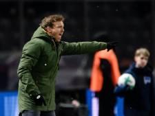Bayern kan fluiten naar Julian Nagelsmann