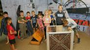 Na escape room is er nu ook 'The Break-in': De Putten lanceert alternatief spel voor kinderen