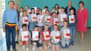 Leerlingen Techniekacademie krijgen diploma's