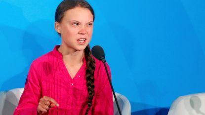 """Greta Thunberg reageert op video: """"Vanaf nu doe ik enkel nog deathmetal"""""""