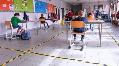 """Katholiek Onderwijs: """"Onmogelijk om alle leerlingen al tegelijk naar school te halen"""""""