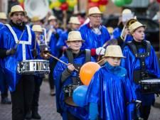 Burgemeester gelast Groesbeekse optocht toch af