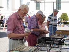 Geen boekenmarkt meer in Goor, maar beklimming toren is een blijvertje