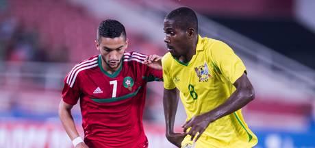 Ziyech op ramkoers met Marokkaanse voetbalbond