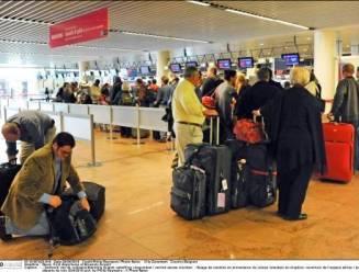 """""""Passagiers waren verwittigd voor vertragingen door Griekse staking"""""""