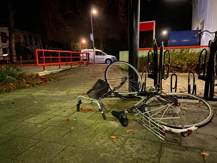 In 2019 zijn er twee fietsen vernield, geen tweewieler werd gestolen. Toch ervaren bewoners het als een enge plek.  Maar dat is niet genoeg voor cameratoezicht.