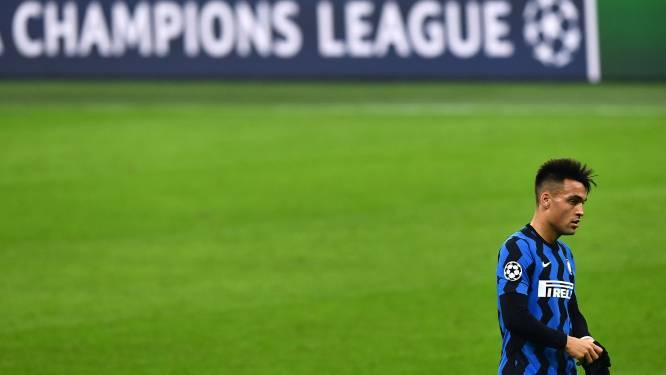 Football Talk. Inter meer dan 100 miljoen euro in het verlies door coronacrisis - Seck verovert plaats in Ploeg van de Week