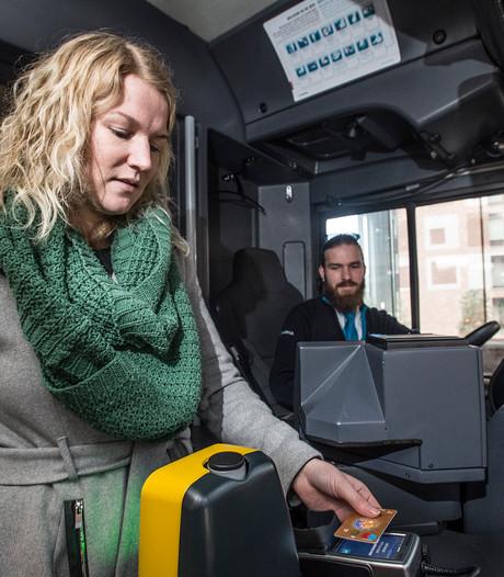 Arriva haalt extra beveiligers van bus, bond vreest voor veiligheid