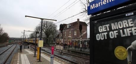Wisselstoring: geen treinen tussen Mariënberg en Hardenberg