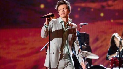 Harry Styles covert 'Wild Thoughts' van DJ Khaled en Rihanna