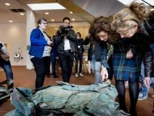 'Spectaculaire vondst': oudste wrak van zeeschip ooit gevonden bij Wadden