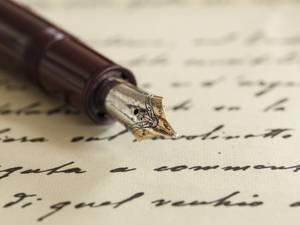 En wel hierom: stuur uw brief in
