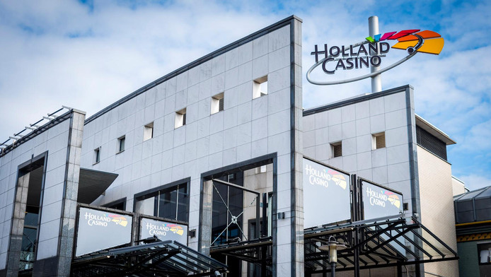Holland Casino Zwolle
