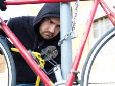 Dief die gestolen fiets aanbiedt op Marktplaats in de val gelokt