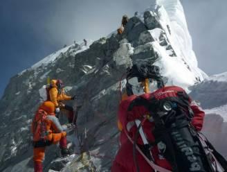 """Spaanse bergbeklimmer bedwingt Mount Everest """"twee keer in één week zonder zuurstof"""""""