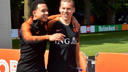 FT buitenland: Nederlands bondscoach Koeman gunt Vormer eerste minuten bij Oranje - Terry weg bij Aston Villa