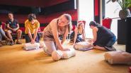 Rode Kruis Torhout organiseert gratis EHBO-cursus
