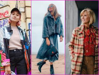 Ode aan de Belgische mode: 4 influencers tonen hun 'outfit of the day' en onthullen hun stijlgeheimen