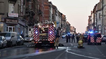 Grillzaak opent voor eerste keer sinds lockdown, en wordt meteen door schouwbrand getroffen
