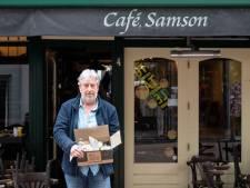 Kroegbaas van Samson: 'Ik heb er pijn in de buik van'